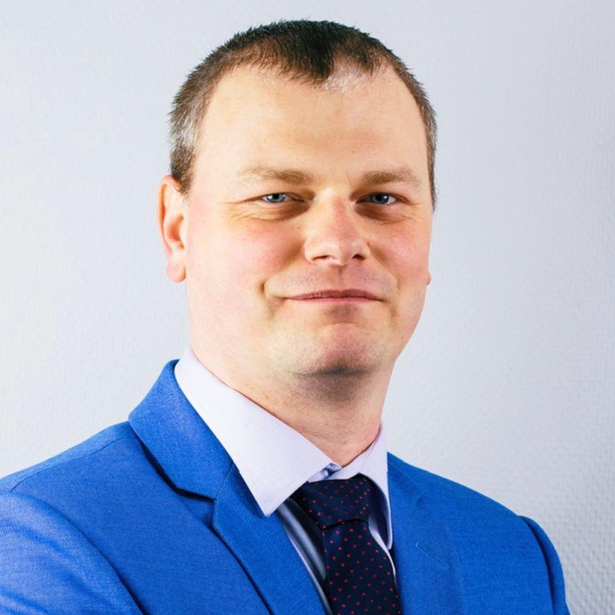 Bartek Stryczek