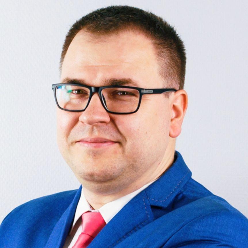 Daniel Winiarski