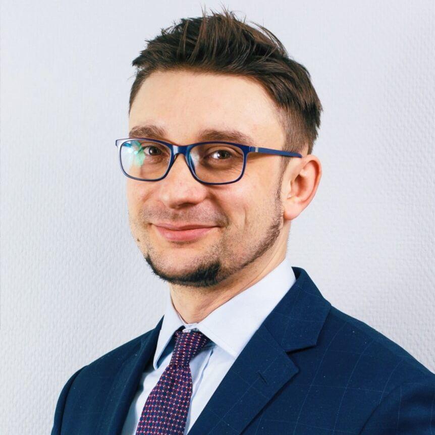 Sebastian Makowski
