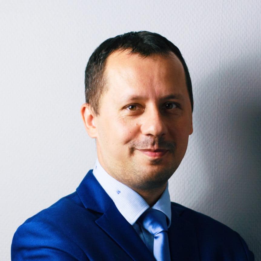 Sebastian Witkowski