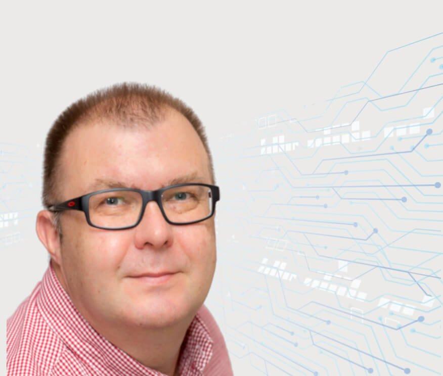 Wojciech Pietrow Symantec