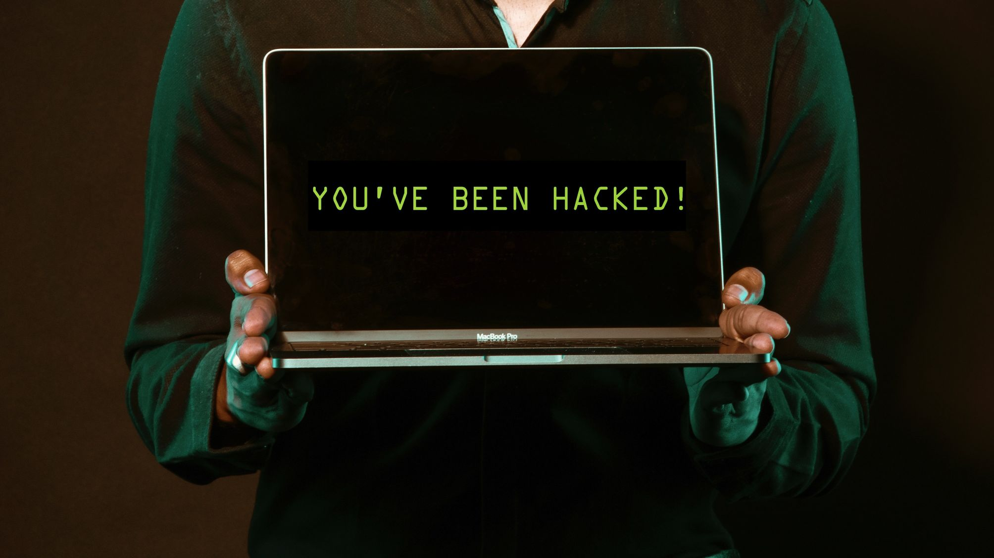 atak ransomware okup