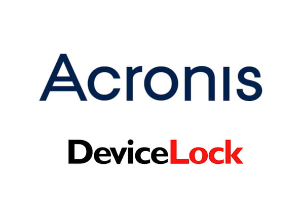 acronis devicelock
