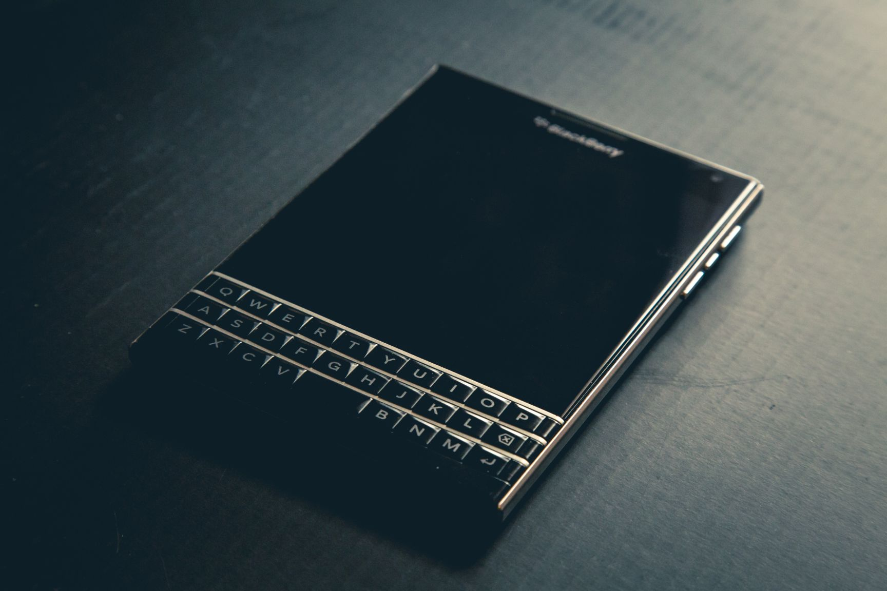 historia blackberry