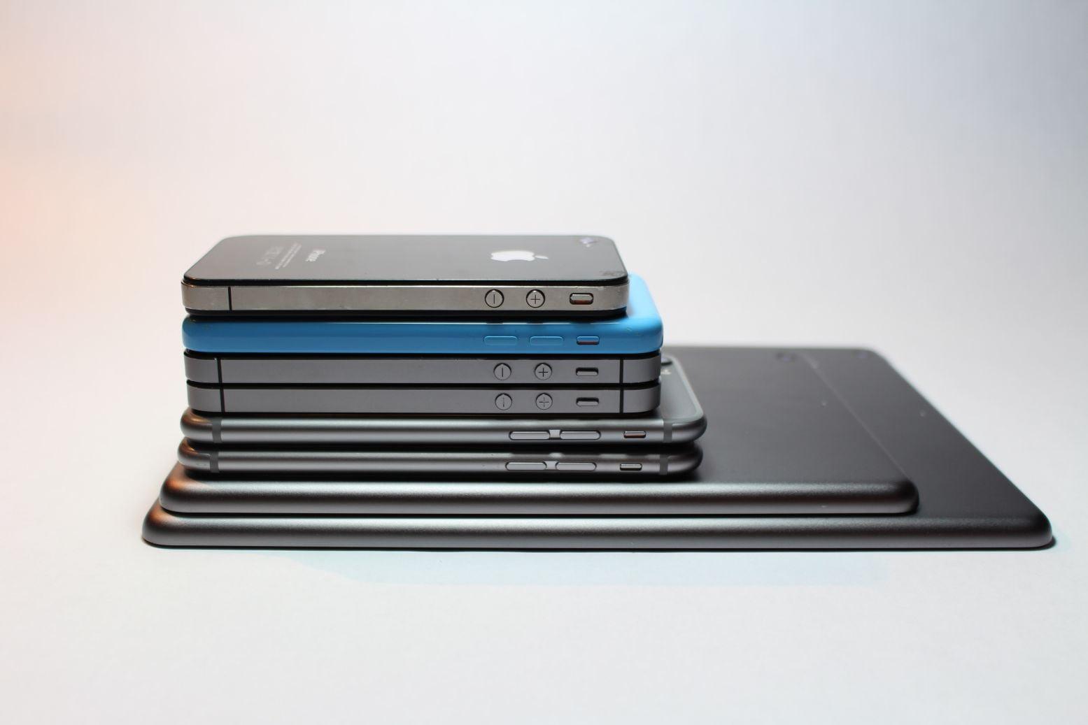 zabezpiecz firmowe telefony