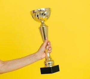 fortigate nagrodzony przez klientów