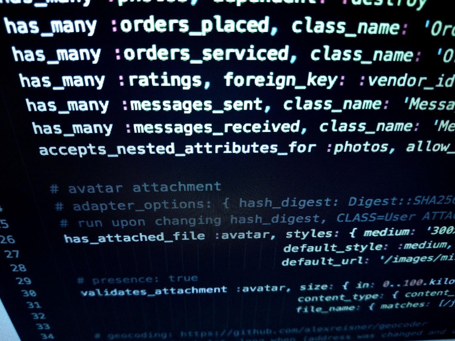 gang ransomware zniknął z sieci
