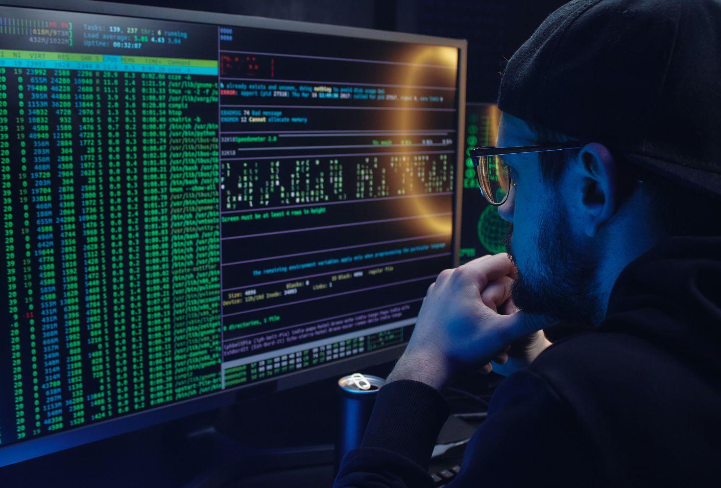 nowy ransomware diavol