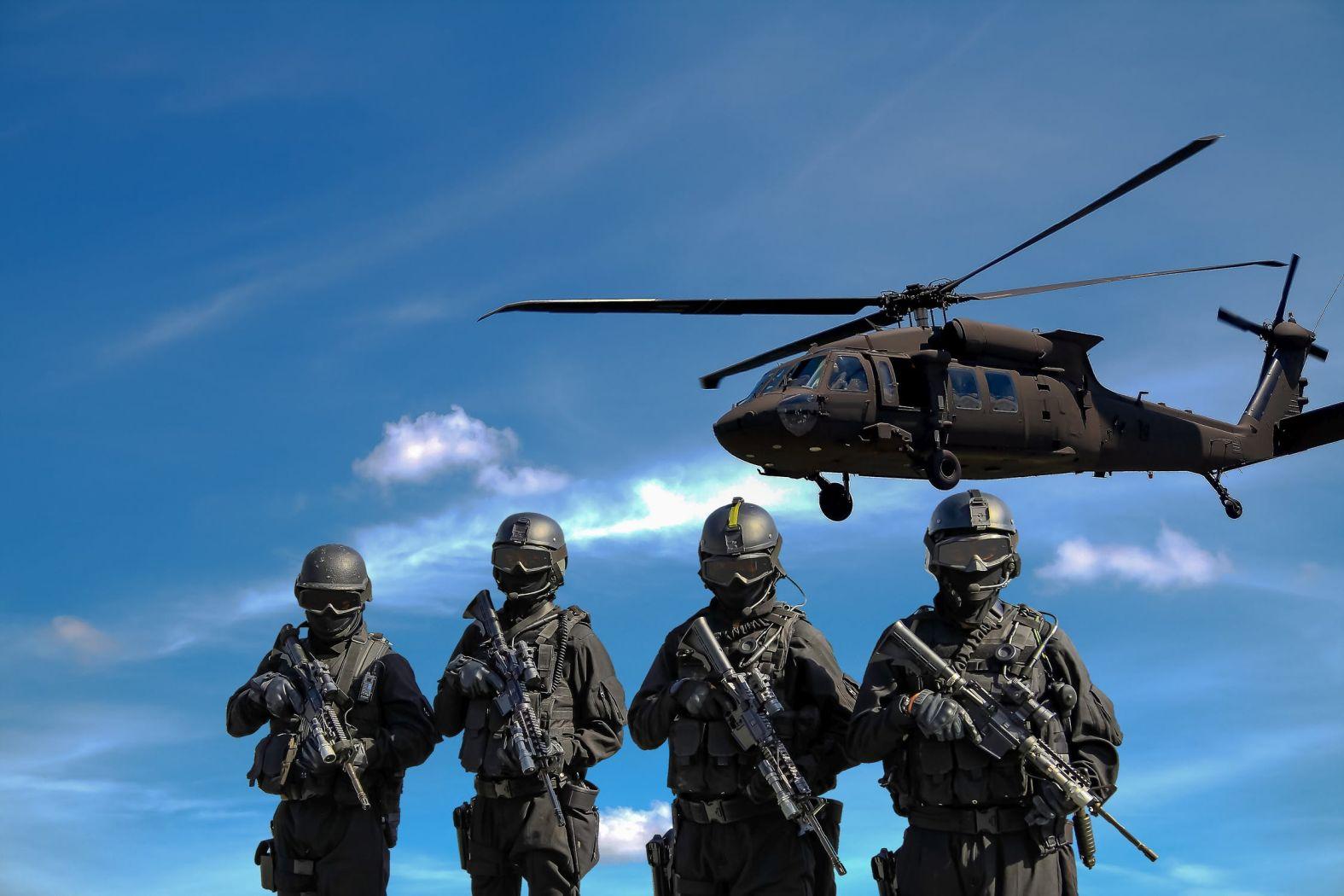 amerykańska armia współpracuje z hakerami