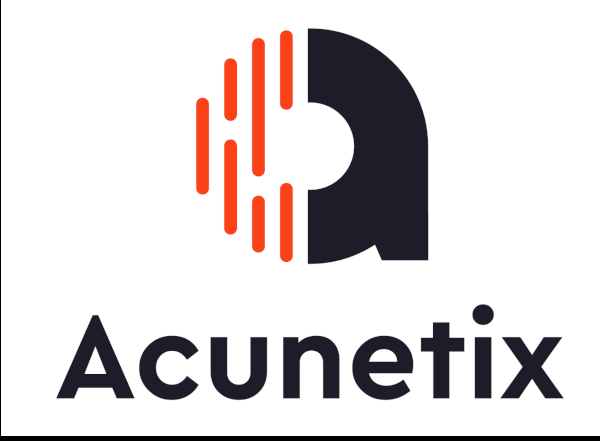 acunetix web scan