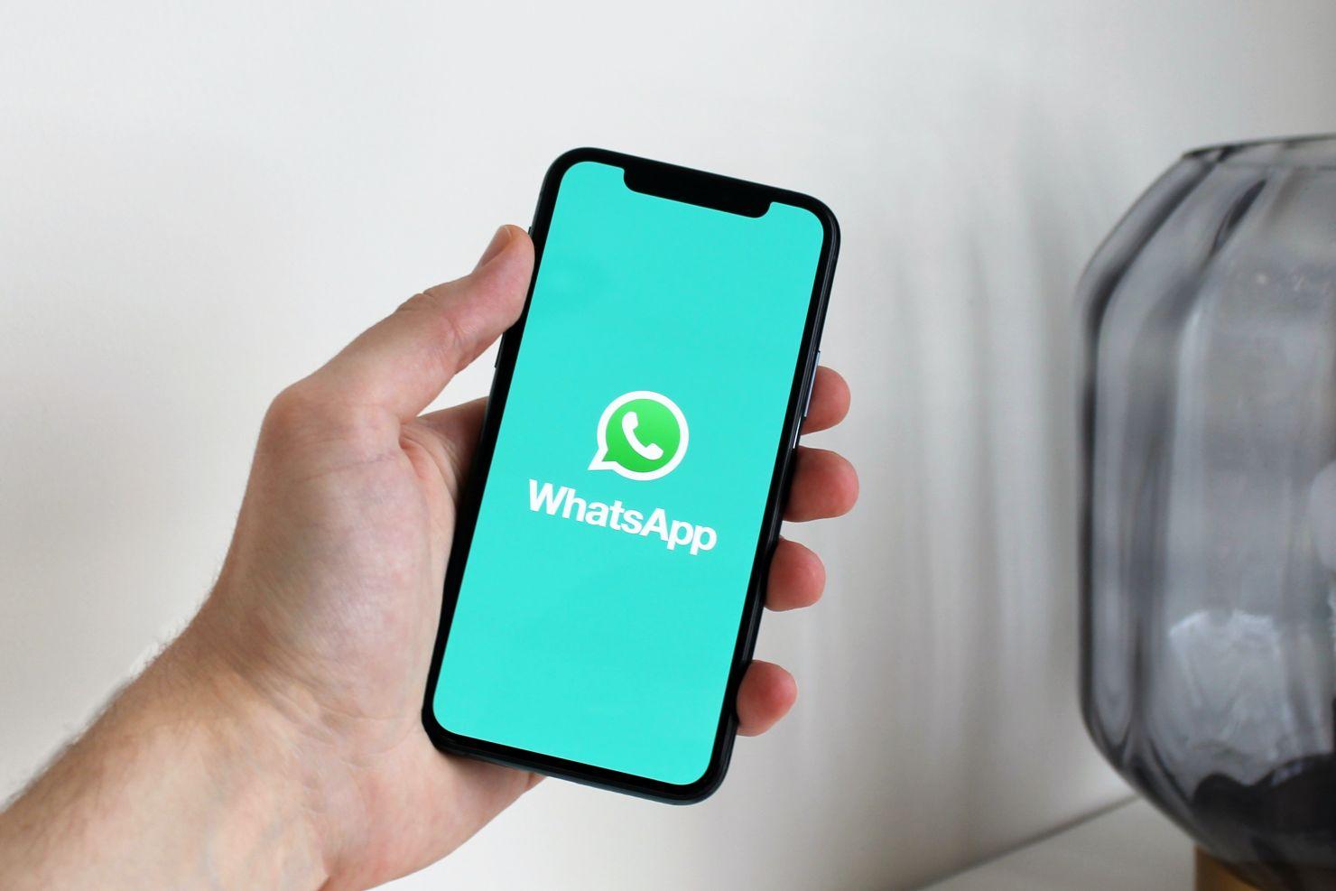 whatsapp niebezpieczny